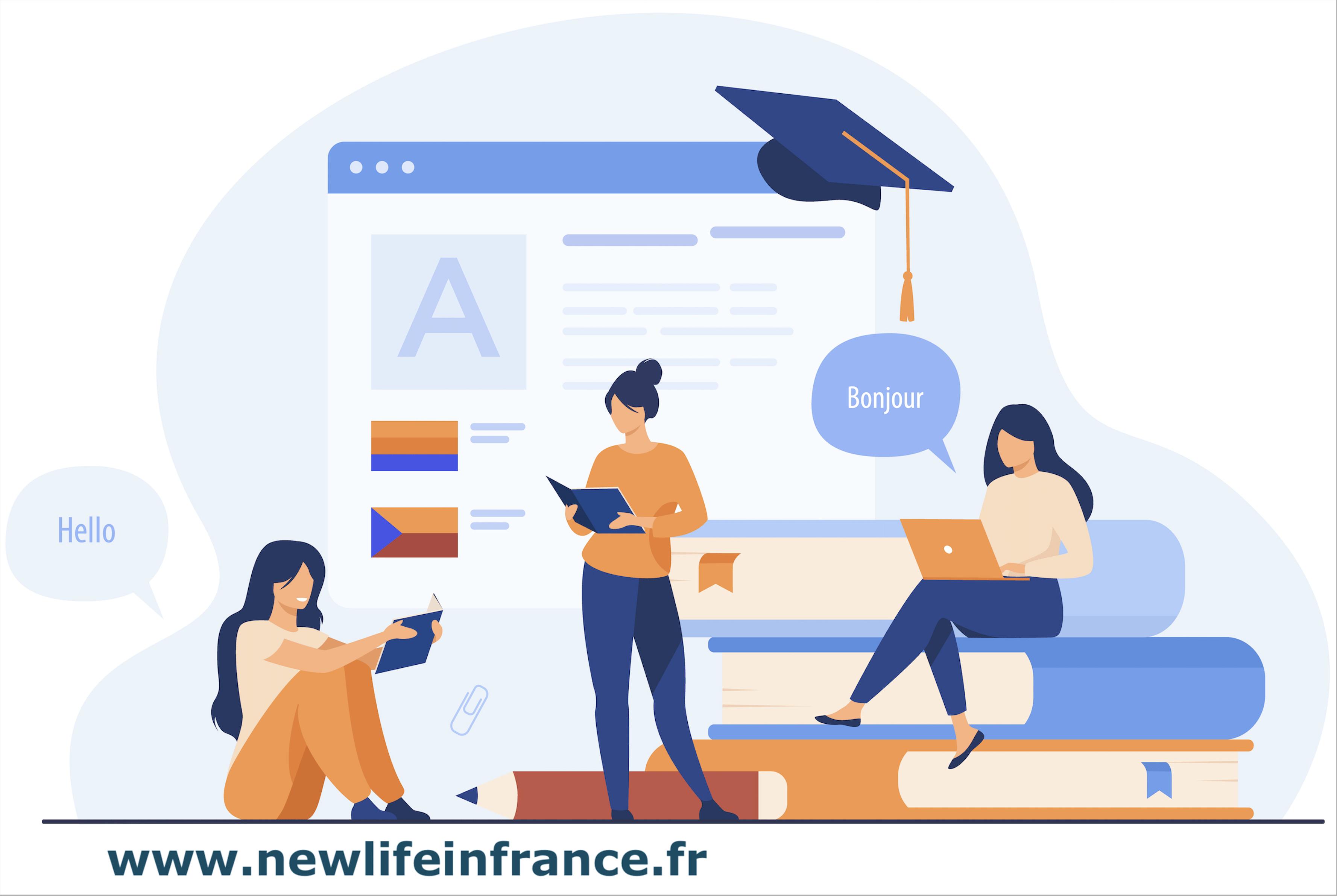 """Featured image for """"Apprendre en présentiel ou à distance ? That's the question…"""""""